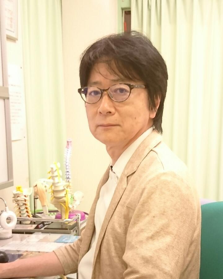 院長 平野 八州男 (整形外科・リハビリテーション科)